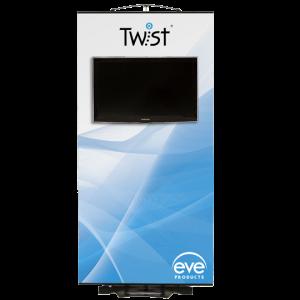 Twist AV Stand